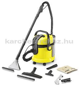 Karcher SE 4001 Plus szőnyeg és kárpittisztító - takarítógép