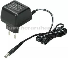 Karcher akkumulátor töltő