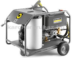 Karcher HDS 8/20 De melegvizes magasnyomású mosó