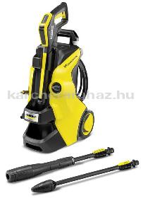 Karcher K 5 Power Control magasnyomású mosó - ÚJDONSÁG