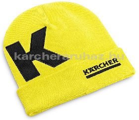 Karcher kötött sapka