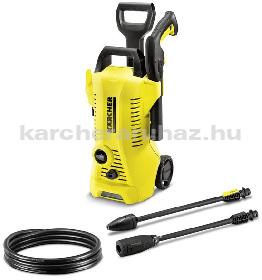 Karcher K 2 Premium Power Control magasnyomású mosó - Újdonság