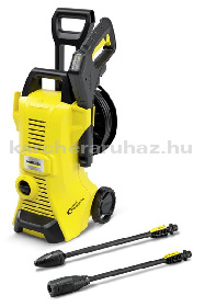Karcher K 3 Premium Power Control magasnyomású mosó
