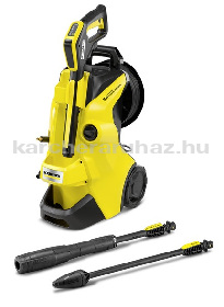 Karcher K 4 Premium Power Control magasnyomású mosó